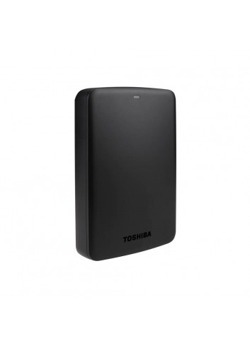 "Toshiba HDTB320EK3CA Canvio Basics 2 TB 2.5"" USB 3.0 Portable Disk"
