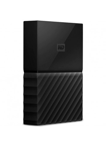 """WD WDBZGE0020BBK-WESN My Passport Game Drive For PS4 2TB 2.5"""" USB 3.0 Portable Disk"""