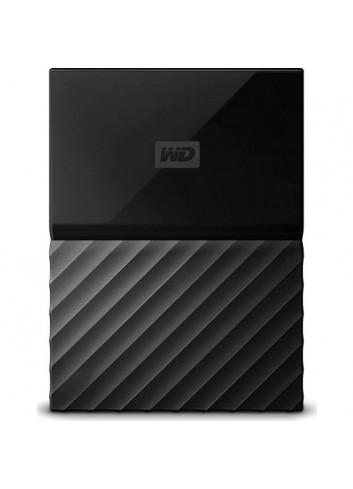 "WD WDBZGE0020BBK-WESN My Passport Game Drive For PS4 2TB 2.5"" USB 3.0 Taşınabilir Disk"