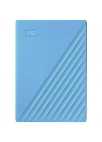 "WD WDBPKJ0040BBL-WESN 4 TB 2.5"" USB 3.0 Taşınabilir Disk"