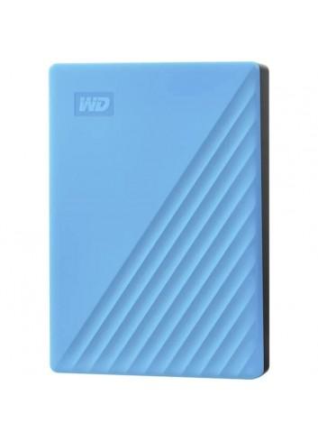 "WD WDBPKJ0040BBL-WESN 4 TB 2.5"" USB 3.0 Portable Disk"