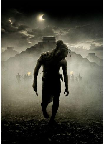 Apocalypto Poster 35X50