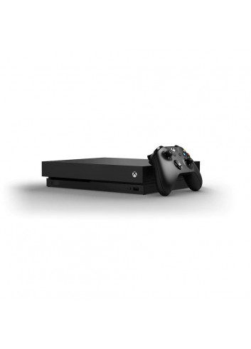 Xbox One X 1 TB Oyun Konsolu +Star Wars Jedi: Fallen Order OUTLET