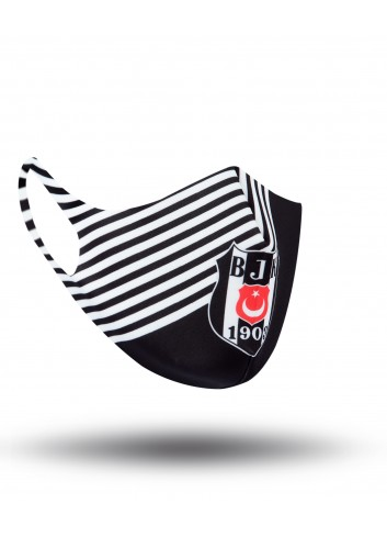 Besiktas Unisex Mask
