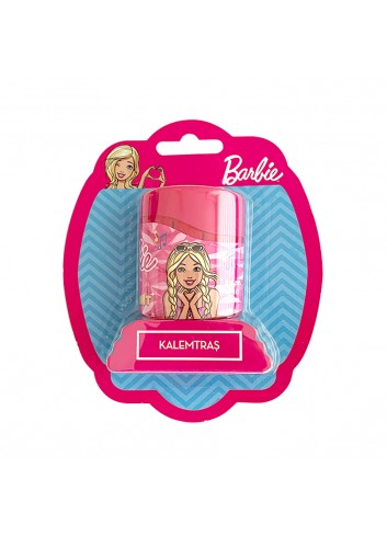Barbie Pencil Sharpener