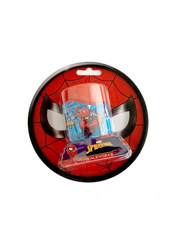 Spider-Man Pencil Sharpener