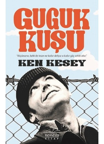 Guguk Kusu (Turkish Book)