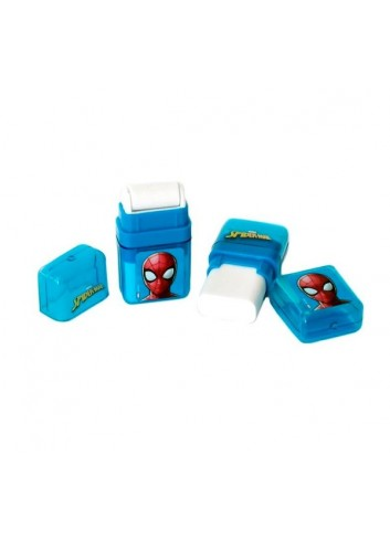 Spiderman Sm-136556 Eraser