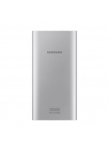Samsung 10000 mAh Portable Fast Charger - 15W Dual Output - Micro USB - EB-P1100BSEGTR