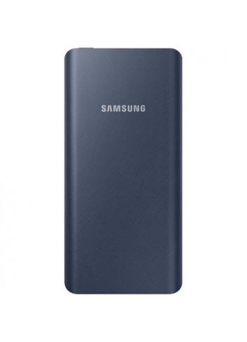 Samsung Portable Charger (10000 mAh) Navy Blue - EB-P300BNEGWW