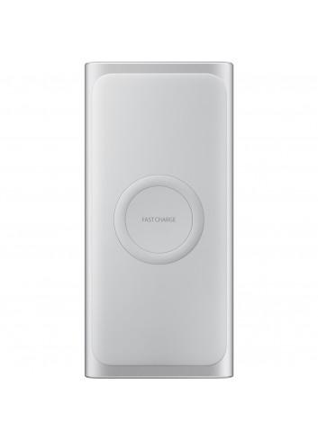 Samsung Wireless Fast Charger (Silver) EB-U1200CSEGWW