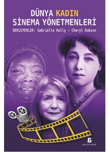World Cinema Directors for Women (Turkish Book)
