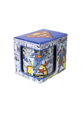Süpermen Kupa Cartoonbox