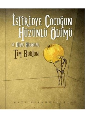 Istiridye Cocugun Huzunlu Olumu (Turkish Book)