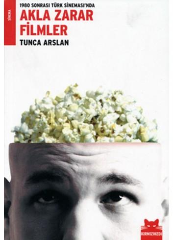 Akla Zarar Filmler (Türkçe Kitap)