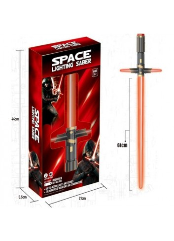 Toysetoys Space Lighting Saber Işın Kılıcı Ren