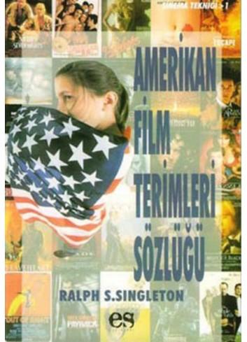 Amerikan Film Terimleri Sözlüğü (Turkish Book)