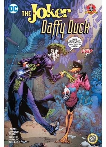 Joker: Daffy Duck (Comic Book)