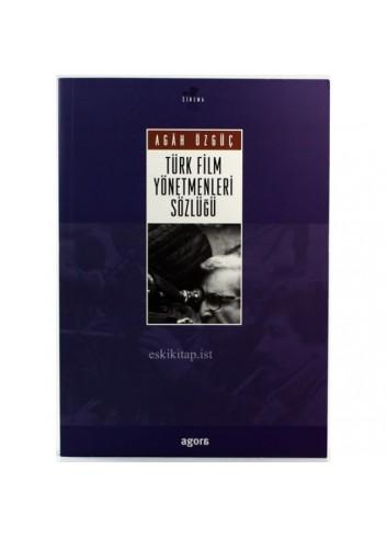 Türk Film Yönetmenleri Sözlüğü (Turkish Book)
