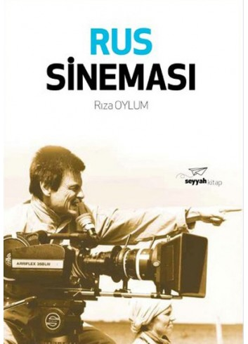 Russian Cinema (Turkish Book)