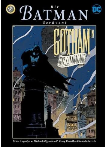Batman Gotham'ın Gaz Lambaları (Comic Book)