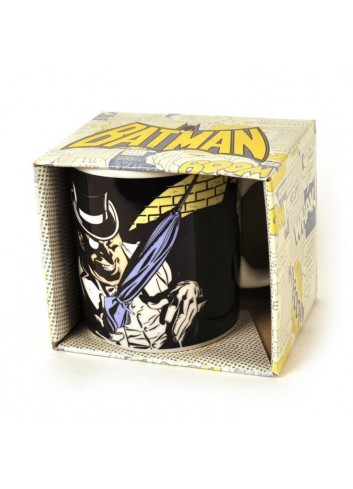 Half Moon Bay Batman Penguin Licensed Cup