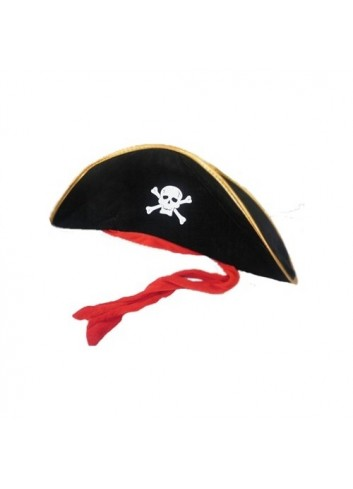 Samur Pirate Hat Children