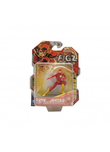 Justice League The Flash Figz DC Comics Collect and Connect Figures