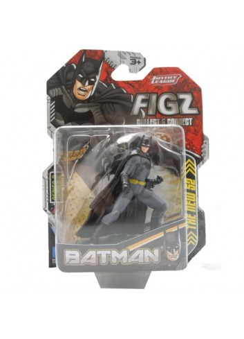 Batman Figz DC Comics Collect and Connect Figures