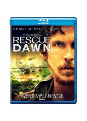 Rescue Dawn (Blu-Ray)