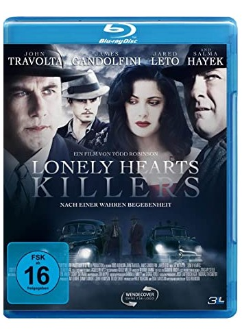 Lonely Hearts (Blu-Ray)