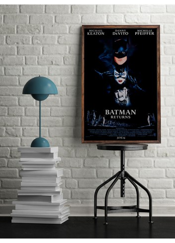 Batman Returns Poster 50X70