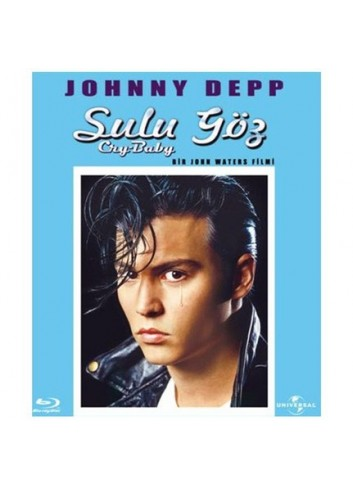 Cry-Baby (Blu-Ray)
