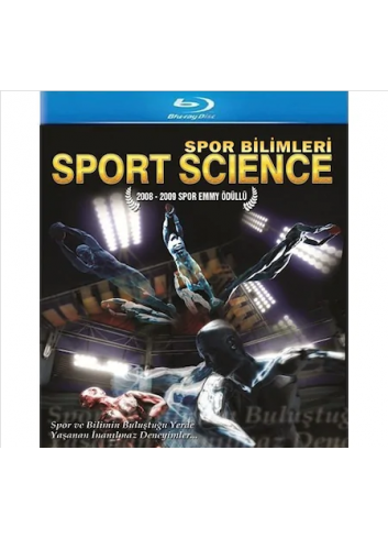 Sport Science (Blu-Ray)