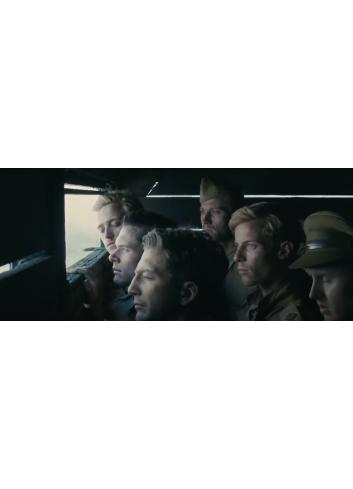 Boyun Eğmez (Dvd)