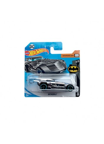 Hot Wheels Batmobile Batman 3/5 (9/250) 2020