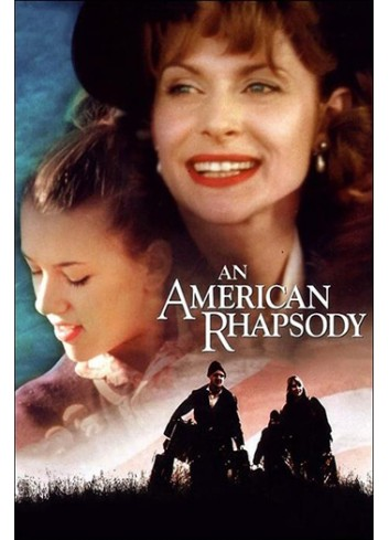 An American Rhapsody (Dvd)