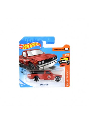 Hot Wheels Datsun 620 Car
