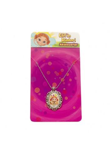 Elif's Dreams Necklace