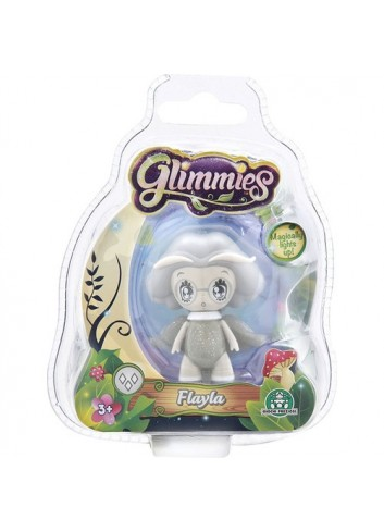 Glimmies Single Figure Flayla