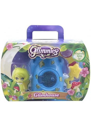 Glimmies Glimhouse Blue