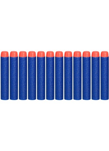 Nerf Elite Spare Darts Pack 12 Pieces