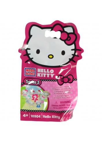 Hello Kitty Mega Bloks Süpriz Paket