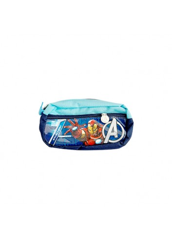 Iron Man Avengers Pencil Case