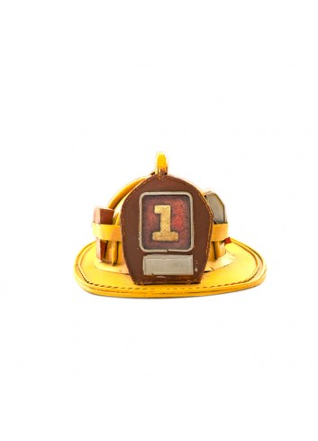 Firefighter Hat Accessory