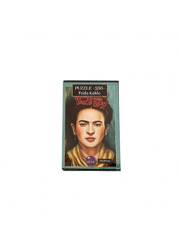 Frida Kahlo Puzzle 256 Pieces