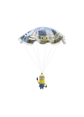 Minions Parachute Figure