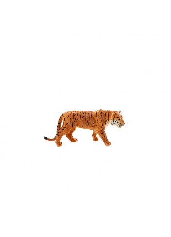 The Jungle Book Tiger Figure
