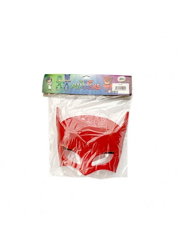 Pj Mask Red Mask