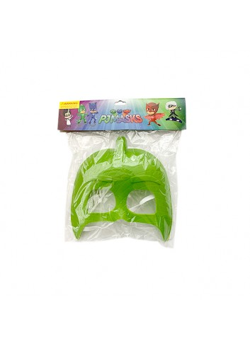 Pj Mask Green Mask
